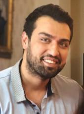 Farhad, 27, Iran, Arak