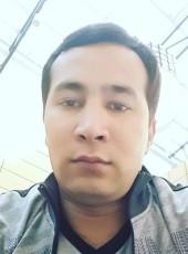 Rakhmat, 34, Russia, Pushkin