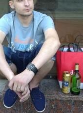 max, 33, Republic of Moldova, Tiraspolul