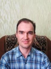 Sergey Dementev, 40, Russia, Salavat