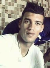 bachire 😍😘, 25, Algeria, Algiers