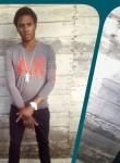maleek, 24  , Kingston