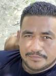 Carlos, 39  , San Pedro Sula