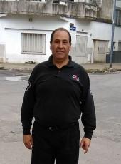 Carlos, 62, Argentina, Moron
