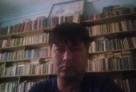 Alik, 40 - Just Me