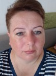 Olga, 43  , Rtishchevo