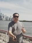 Kuttybek, 38, Jersey City