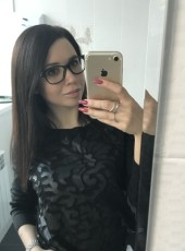 Natali, 32, Russia, Moscow