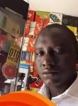 Oumarou, 18, Divo