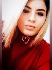 Natasha Kravchenko, 18, Ukraine, Kropivnickij