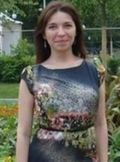 Елена, 37, Россия, Москва