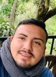 Víctor, 26, Lima