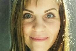 Galina, 39 - Just Me