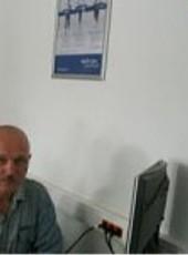 Pavel Borisovich Zhimarinskiy, 50, Russia, Dolgoprudnyy