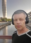 Sergey Ilibaev, 42  , Malmoe