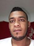 Luis soto, 27, Bogota