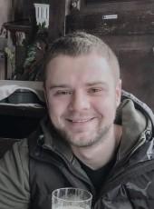 Aleksei, 27, Ukraine, Kiev