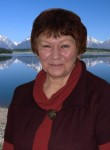 Lyudmila, 62  , Vyazniki