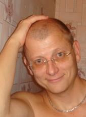 tony, 44, Russia, Shchyolkino