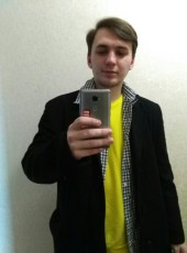 Evgeniy, 23, Russia, Vladivostok