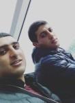 Narek, 19  , Martuni