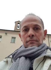 Mauro, 19, Italy, Forli