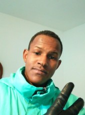 Diallo Amadou, 29, Luxembourg, Esch-sur-Alzette