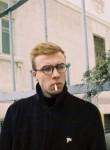 Paul, 21, Novorossiysk