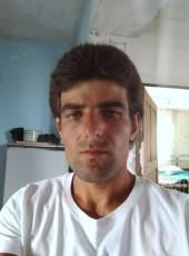 Akaki Beridze, 27, Georgia, Tbilisi