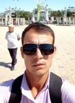 Polatbek Rajabov, 26  , Atyrau