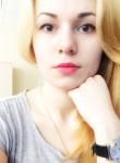 Marina, 27, Moscow