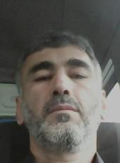 Саддам, 49, Россия, Москва