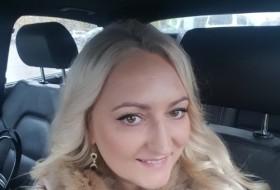 Katerina, 42 - Just Me