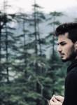 Azeem, 23, Delhi