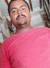Pradeep, 19, India, Maharajganj (Bihar)