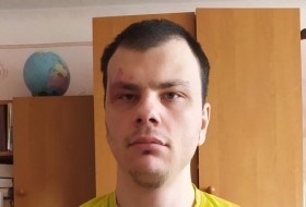 Andrey, 28 - Just Me