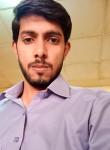 Muhmmad Ijaz, 18, Lahore