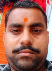 Dheraj Kumar, 25, India, Mainpuri