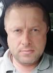 Konstantin, 50, Yekaterinburg