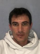 Kostandino, 35, Greece, Volos