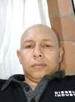 Jhon Jairo, 47  , Cali