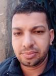 محمود, 33  , Cairo