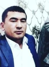 Kadyrov, 28, Kyrgyzstan, Jalal-Abad