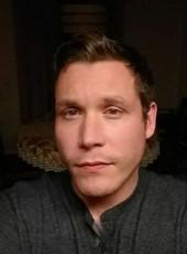 AgentX, 35, United States of America, Jollyville
