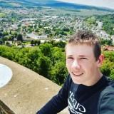 Daniel, 19  , Frielendorf
