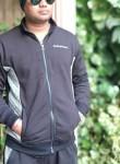 nitesh daksh, 31  , Samastipur
