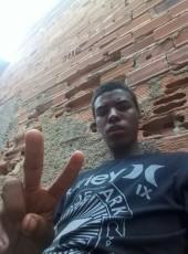 Ygor , 18, Brazil, Nilopolis