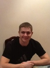 Andrei, 18, Россия, Москва