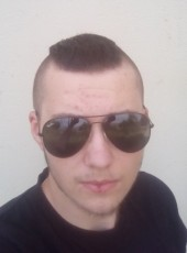 Danil, 20, Russia, Pyatigorsk