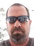 Curtis, 50  , Carson City